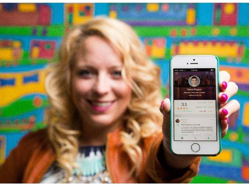 Peeple app
