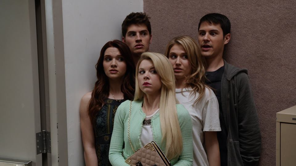 faking it season 2 episode 16