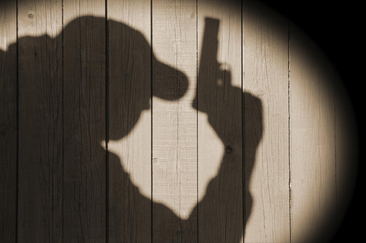 Gang violence UK