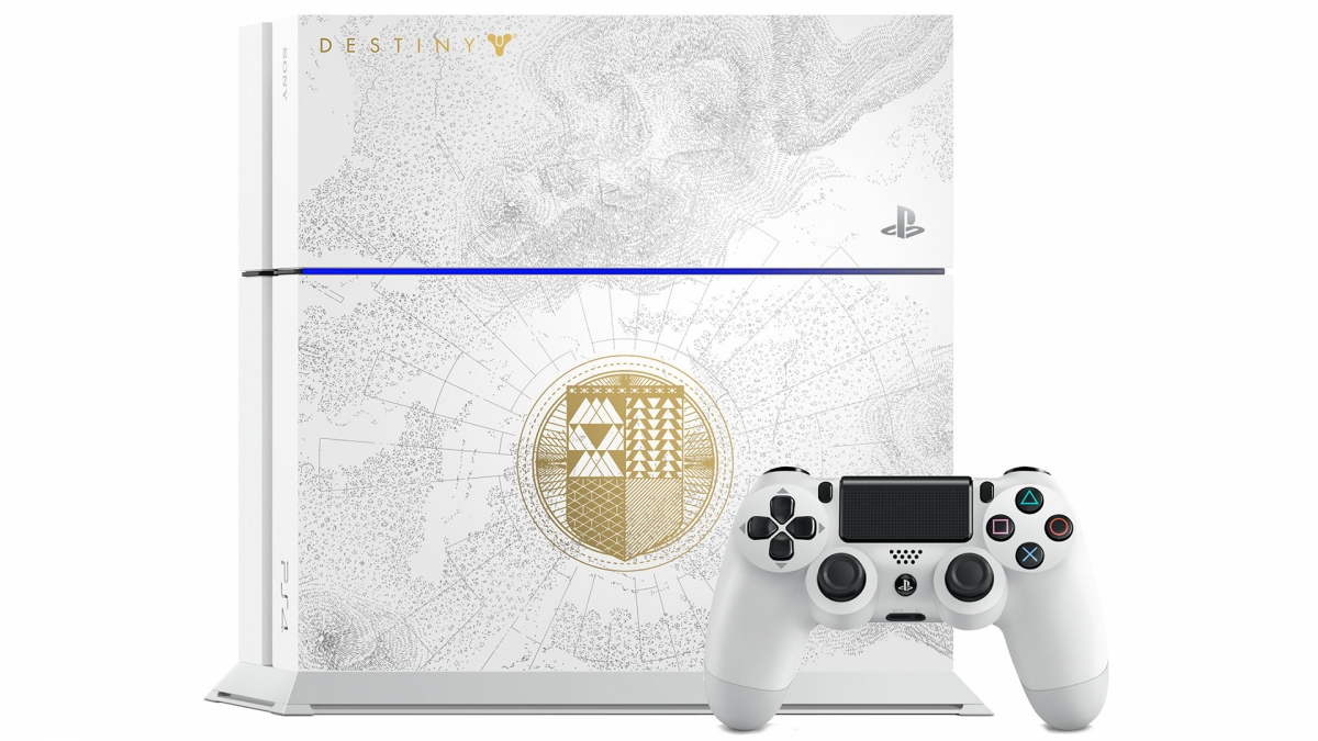 Xbox One Destiny Edition Console UK Video Game D...