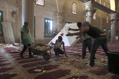 Al-Aqsa mosque
