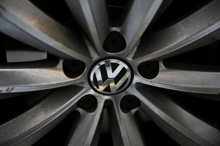 Radial, VW Passat
