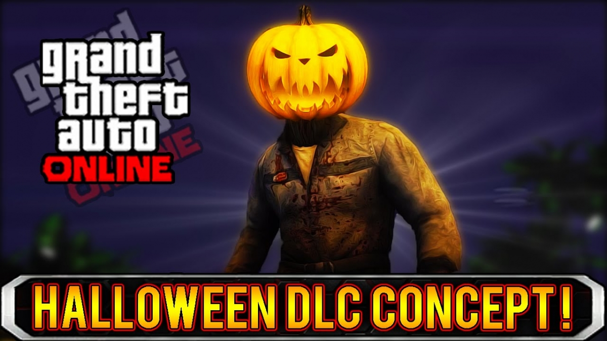 GTA 5 Halloween DLC concept: Assorted, authentic T-shirts revealed