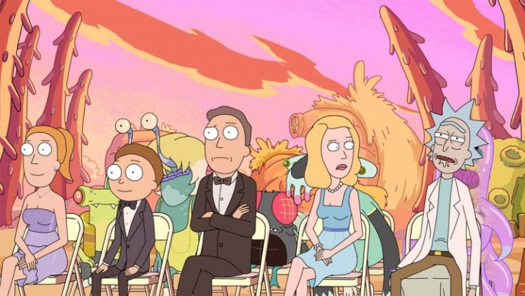 rick and morty season 3 return date will rick get out of the