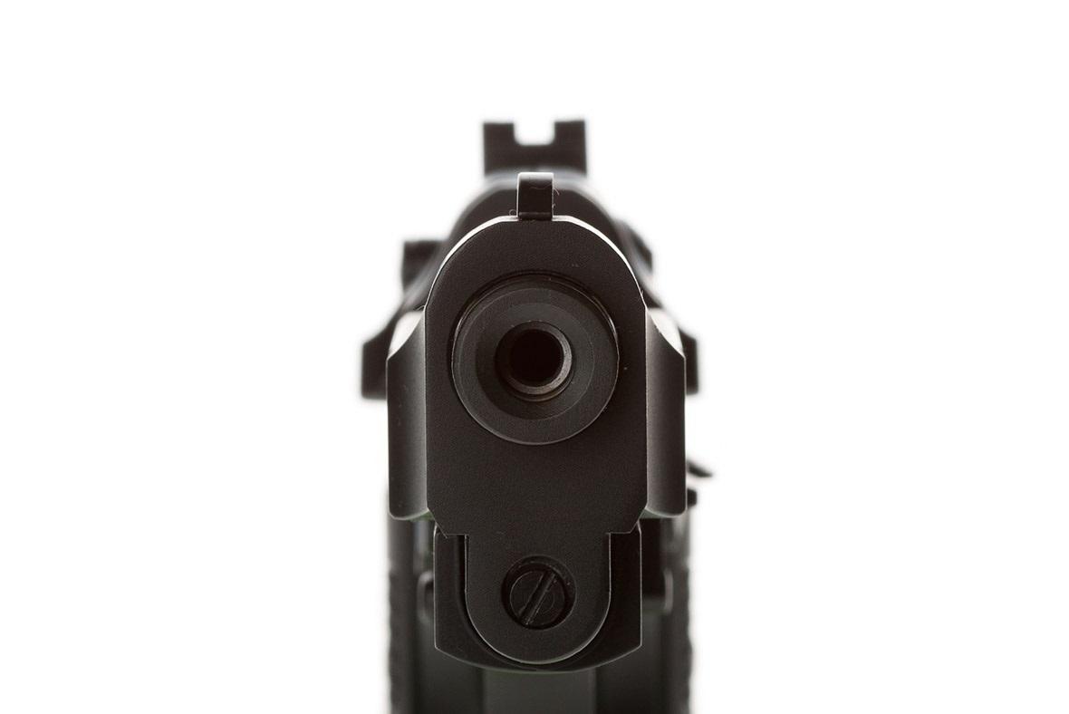 john mcafee gun control EMP