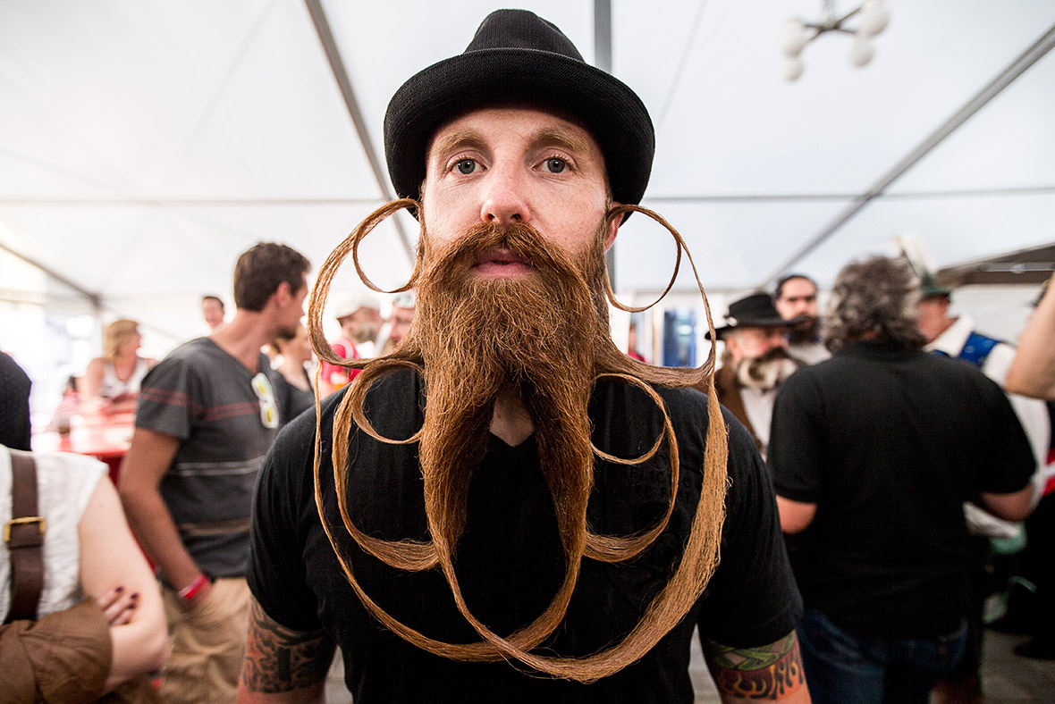 World Beard And Moustache Championships