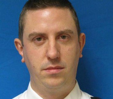 PC David Phillips