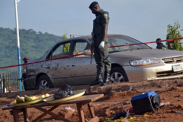 Abuja attacks Boko Haram