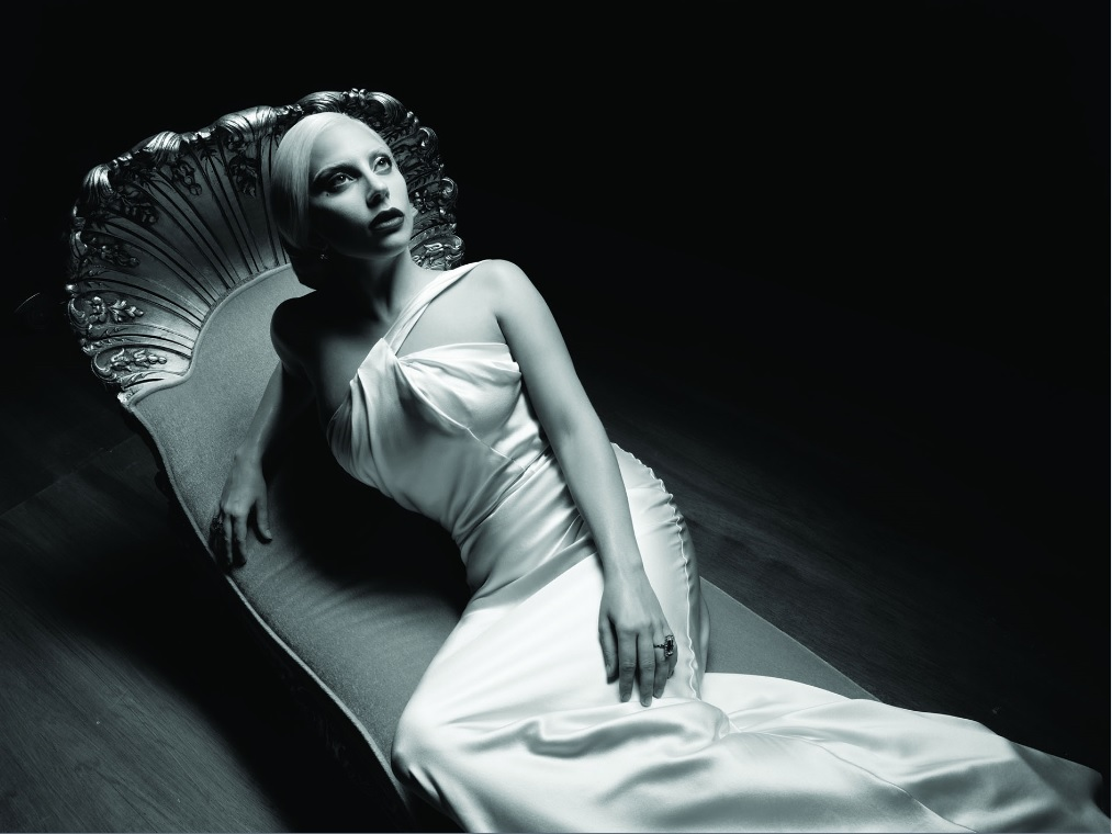 American Horror Story Hotel Fans React To Lady Gaga And -9958