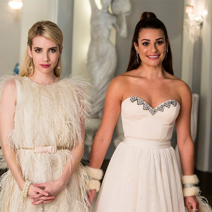 Scream Queens episode 4 live stream