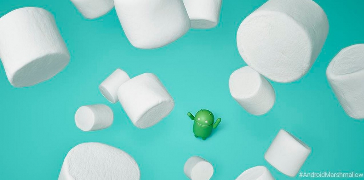 Android Marshmallow for Galaxy S6/S6 Edge