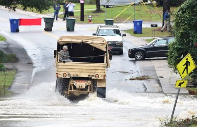 South Carolina floods
