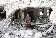 Israel home demolitions east Jerusalem