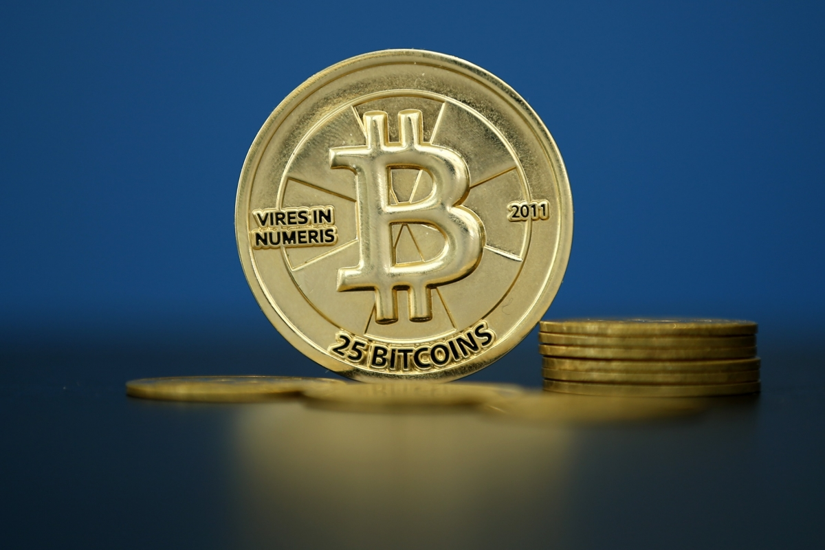 bitcoin silk road auction FBI