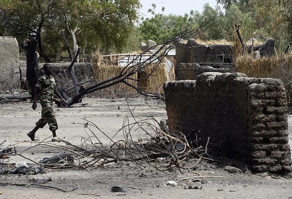Chad attack Boko Haram