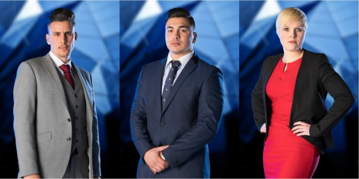 The Apprentice 2015 contestants