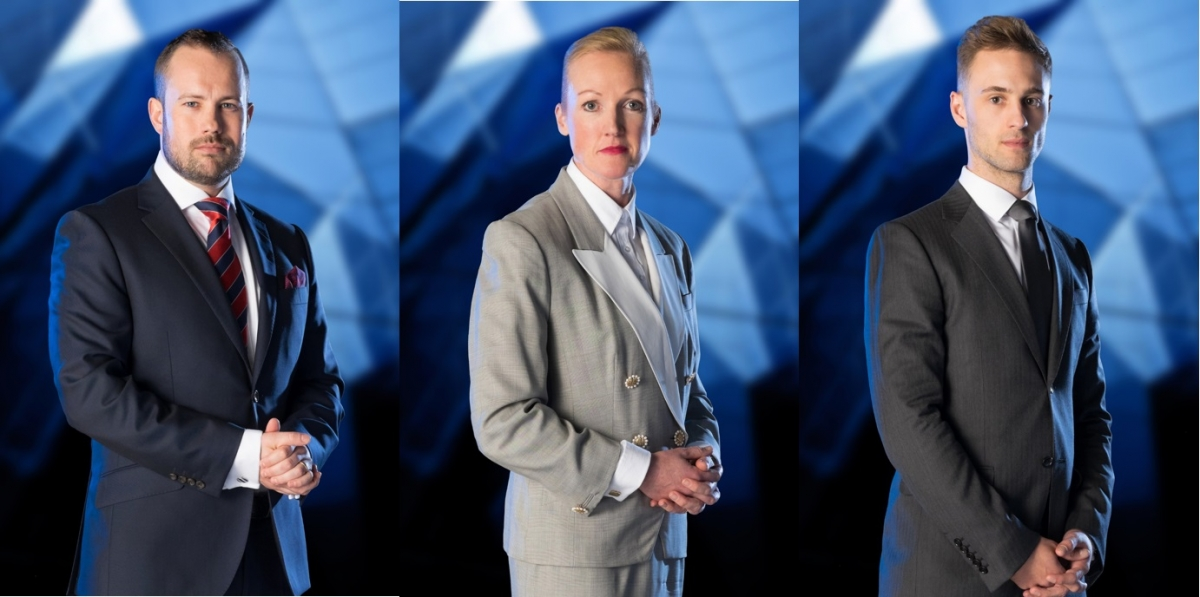 The Apprentice 2015 contestants