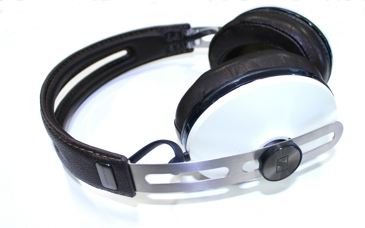 sennheiser momentum wireless headphones review