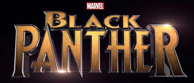 Black Panther banner