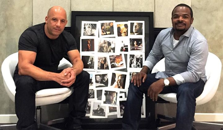 Straight Outta Compton director to helm Fast and Furious 8