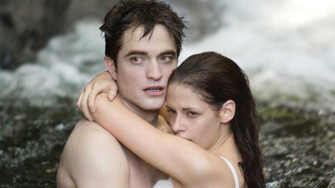 Edward and Belle