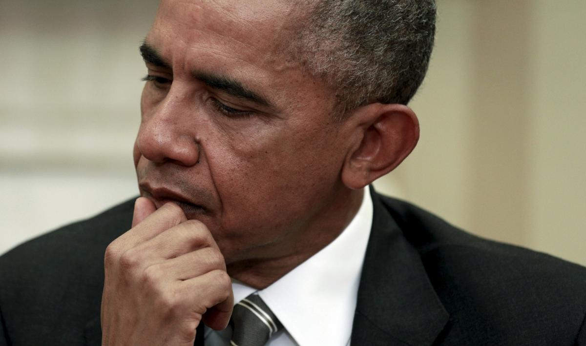 Obama MSF Kunduz