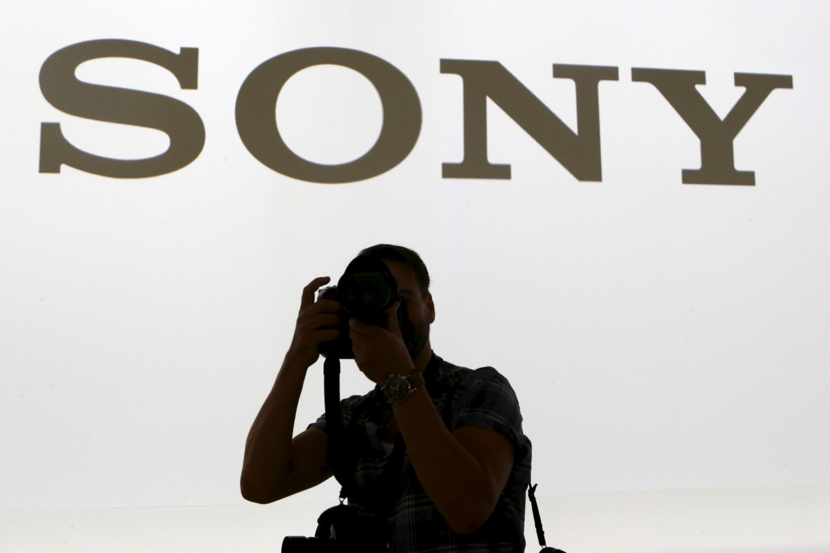 Sony could sell its stake in Sony/ATV Music Publishing