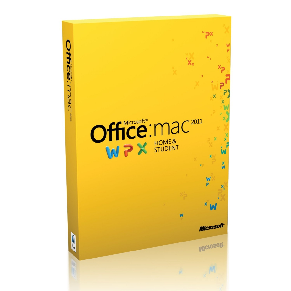 Microsoft Office for Mac 2011