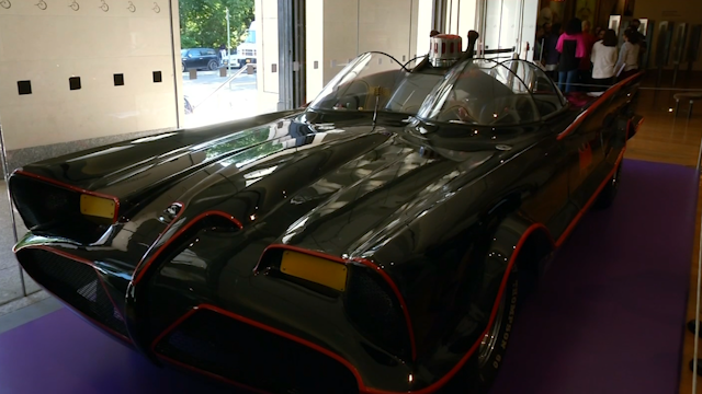 Batmobile (1966)