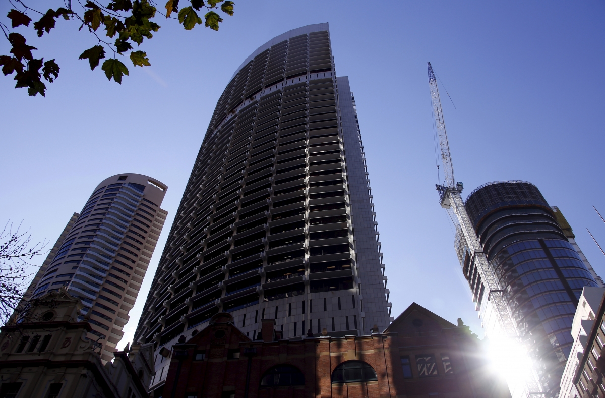 Blackstone Group buys Bio Med Realty Trust for $8bn