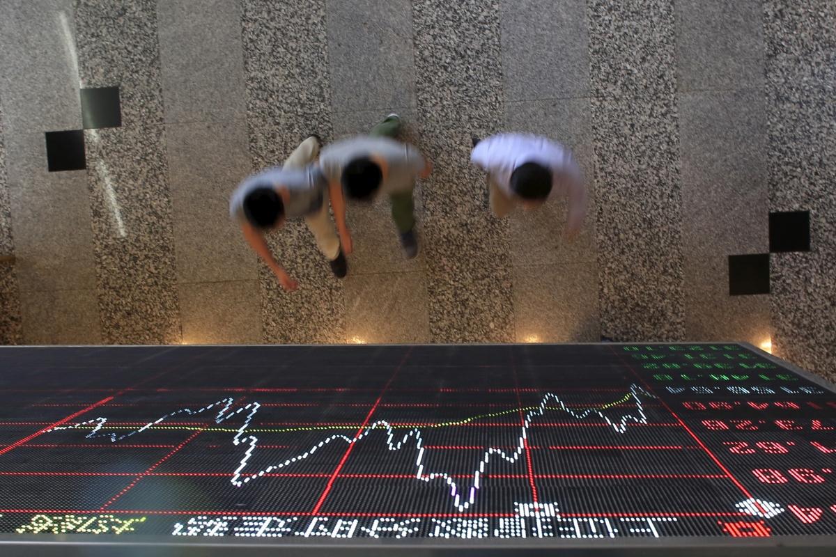 Shanghai Stock Exchange, Shanghai