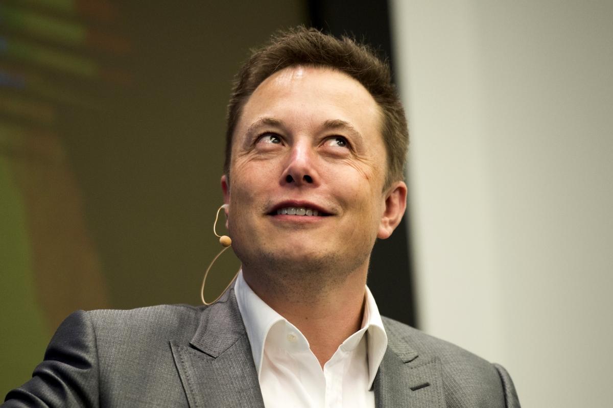 Tesla Apple Car Elon Musk