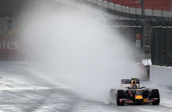 Russian Grand Prix 2015