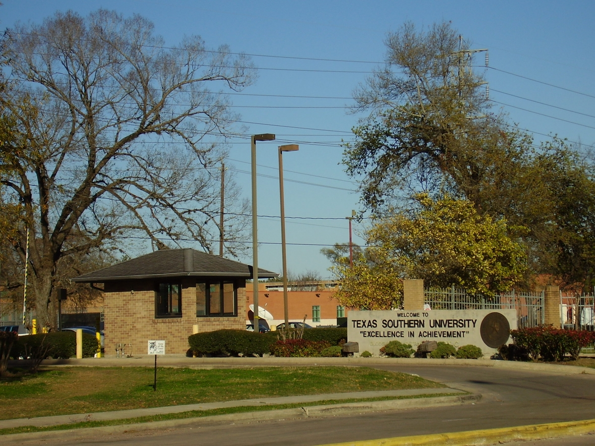 Southern Texas University