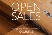 OnePlus 2 open sales