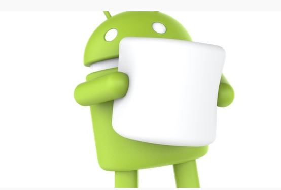 Android 6.0 Marshmallow for Nexus 7 2012