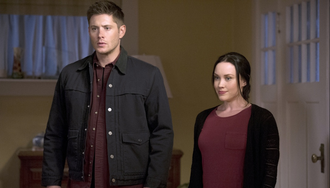 supernatural season 11 episode 2