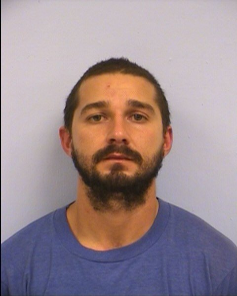 Shia LaBeouf arrested in Austin
