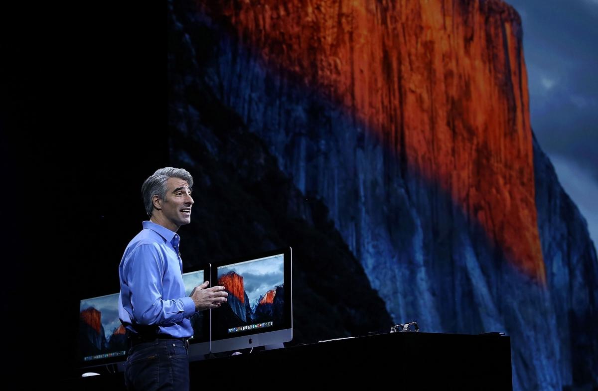 OS X El Capitan v10.11.4 released