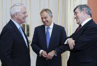 Major, Blair and Brown