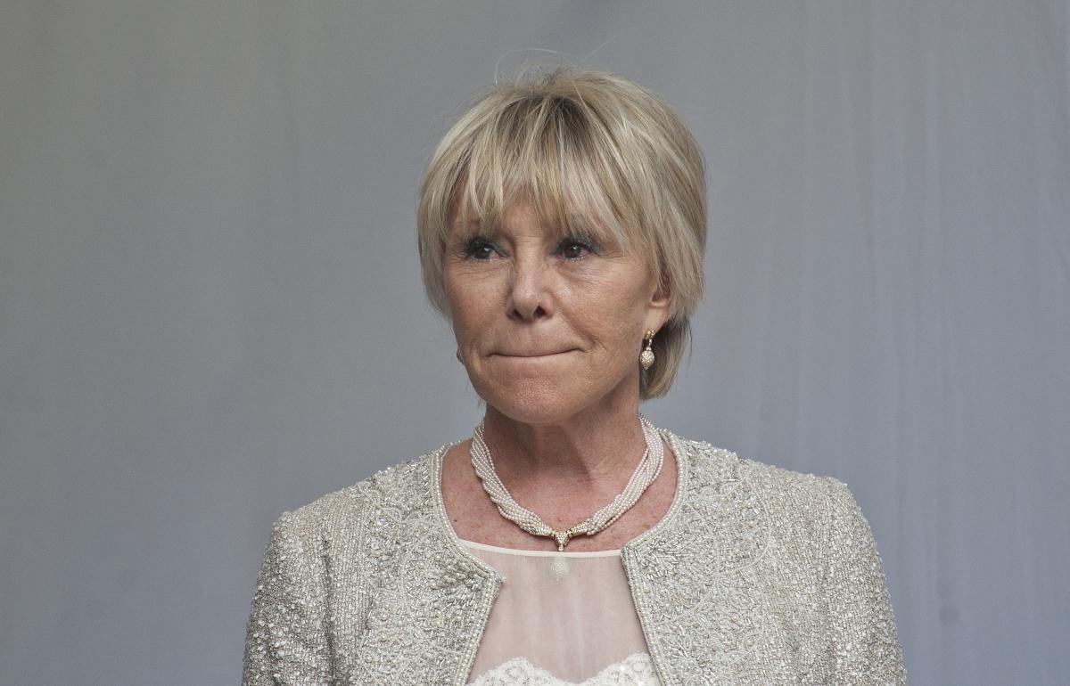Geraldine Winner