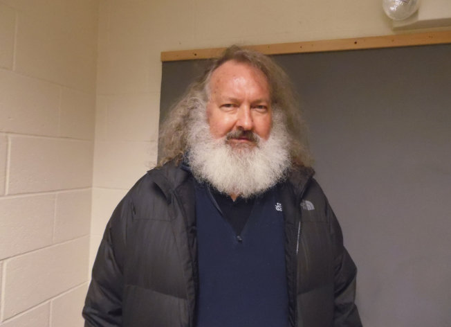 Randy Quaid arrested