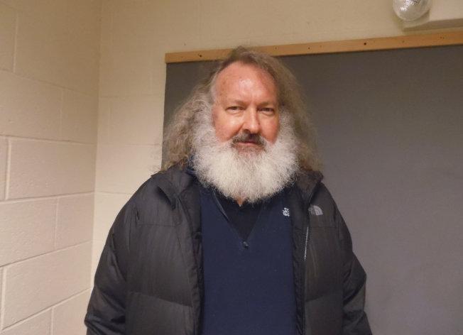 Randy Quaid arrested