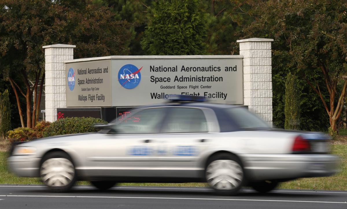 NASA's startup initiative