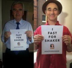 FastForShaker