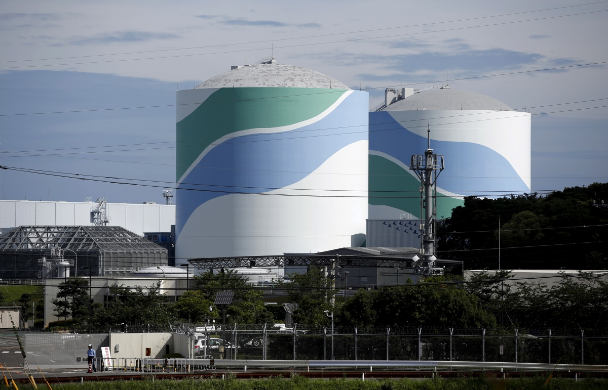 UK and Germany to hold talks about £10bn privatisation of Urenco