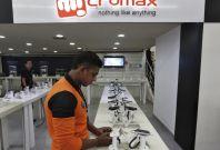 Micromax store