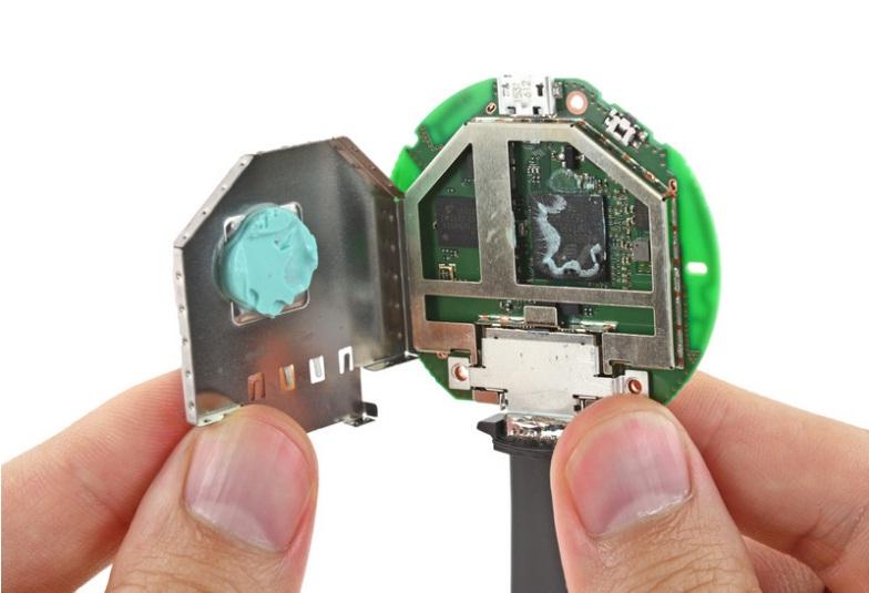 Chromecast 2015 teardown