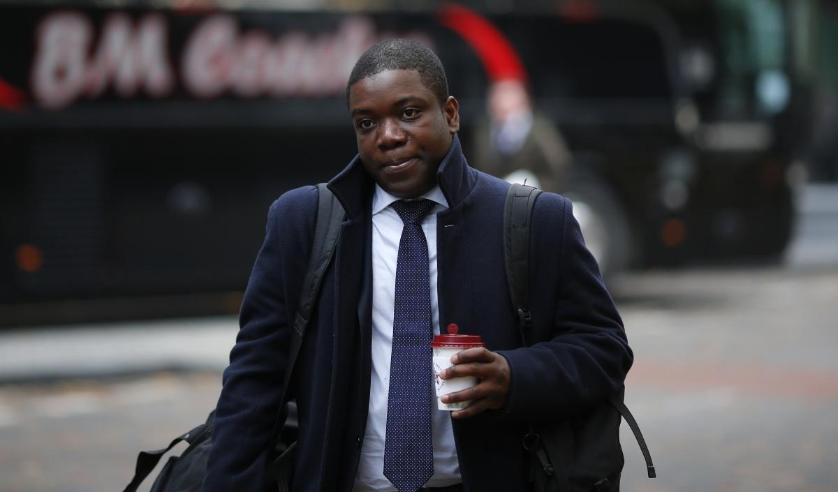 Kweku Adoboli UBS rogue trader