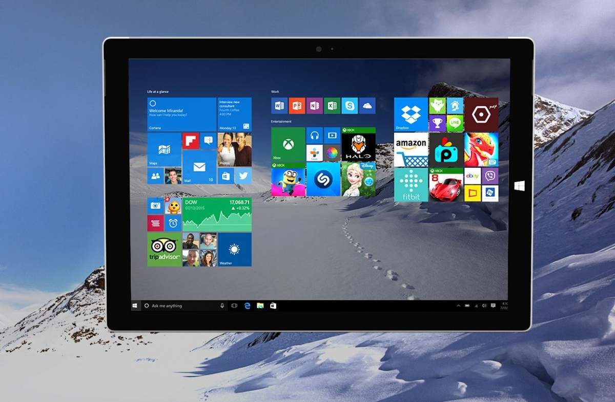 microsoft slashes surface pro 3 price by up to 240 ahead. Black Bedroom Furniture Sets. Home Design Ideas